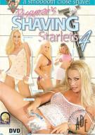 Pussyman's Shaving Starlets 4 Porn Video