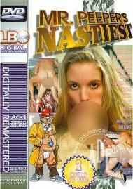 Mr. Peepers Nastiest Porn Video