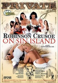 Robinson Crusoe On Sin Island Porn Video