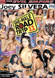 Joey Silveras Big Ass She-Male Road Trip 11 Porn Movie