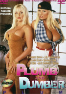 Plumb and Dumber Porn Movie