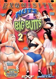 Nuts 4 Big Butts 2 Porn Movie