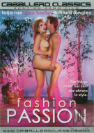 Fashion Passion Porn Movie
