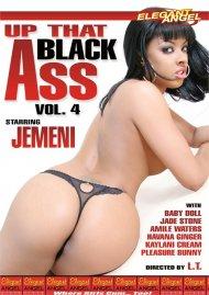 Up That Black Ass 4 Porn Movie