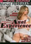 Jenny Hendrix Anal Experience, The Porn Movie