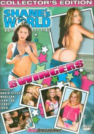 Shane's World 35: Swingers Porn Video