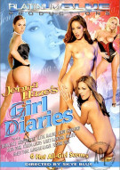 Jenna Haze's Girl Diaries Porn Video