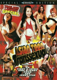 Asian Teen Transsexuals Porn Movie