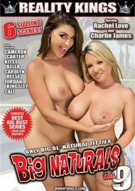 Big Naturals Vol. 9 Porn Movie