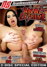 Anal Extreme Porn Movie