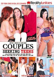 Couples Seeking Teens Porn Movie