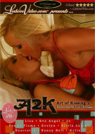 Art of Kissing 2, The Porn Video