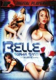 Sophia Santi Belle Porn Video