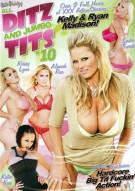All Ditz and Jumbo Tits 10 Porn Movie