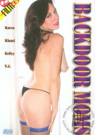 Backdoor Moms Porn Movie
