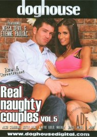 Real Naughty Couples Vol. 5 Porn Movie