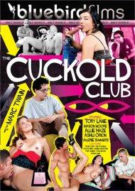 The Cuckold Club DVD Image from Bluebird Films.