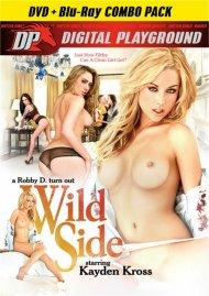Wild Side (DVD + Blu-ray Combo) Porn Movie