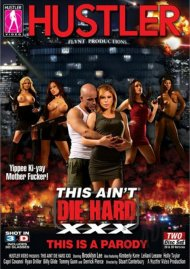 This Aint Die Hard XXX 3D (2D Version) Porn Video