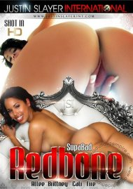 Supa Bad Redbone Porn Video