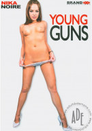 Young Guns Porn Movie