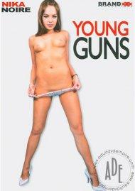 Young Guns Porn Movie