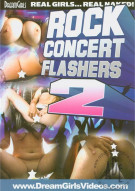 Rock Concert Flashers 2 Porn Movie