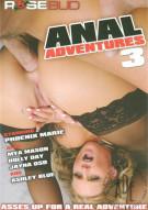 Anal Adventures 3 Porn Movie