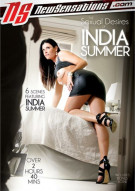 Sexual Desires Of India Summer, The Porn Video