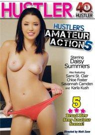 Hustlers Amateur Action 5 Porn Movie