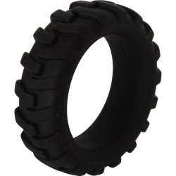 Mack Tuff: Large Tire Cock Ring - 1.45'' Sex Toy