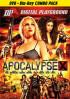 Apocalypse X (DVD + Blu-Ray Combo) Porn Movie