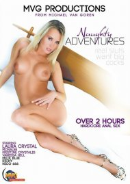 Naughty Adventures Porn Movie