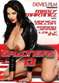 Gazongas 13 Porn Movie