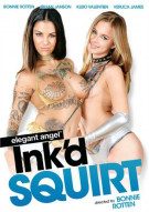 Ink'd Squirt Porn Video