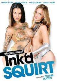 Inkd Squirt Porn Video