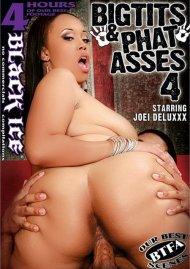 Big Tits & Phat Asses 4 Porn Movie