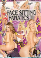 Pussymans Face Sitting Fanatics 3 Porn Movie