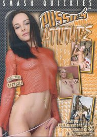 Pussies with Attitude Porn Movie