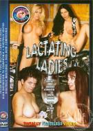 Lactating Ladies Porn Movie