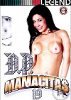 D.P. Mamacitas 19 Porn Movie