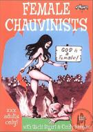 Female Chauvinists Porn Movie
