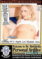 Dr. Moretwats Homemade Porno: Slut Puppies Vol. 2 Porn Movie