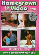 Homegrown Video 730 Porn Movie