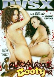 Blackalicious Booty #2 Porn Movie