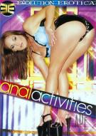 Anal Activities Porn Movie