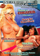 Moms A Cheater Vol. 6 Porn Movie