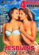 Lesbians Next Door Vol. 1 Porn Video