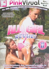 All Girl Revue! Vol. 11 Porn Movie