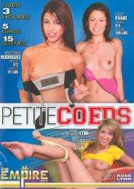 Petite Coeds Porn Video
